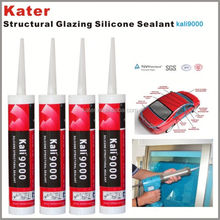 KALI Series splendid quality butyl and silicone sealant