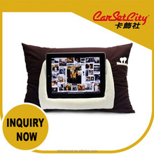 "(CS-27586) Universal Fit 7-10"" inch CarSetCity Auto Car Tablet Holder for Amazon Kindle Studying Cushion Reading Pillow"
