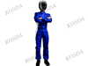 Auto Cardin Car Racing Suit