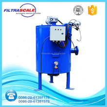 automatic water filtration system drip irrigation filter