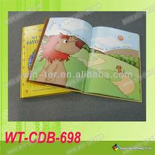 WT-CDB-698 high quality my hot book