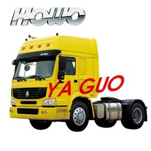 SINOTRUK 4X2 336HP EURO3CHINA TRACTOR TRUCK FOR SALE