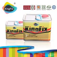 KINGFIX Brand 2k metal primer with good sealing power
