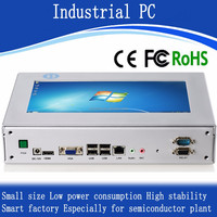 Low consumption touchscreen mini industial tablet PC