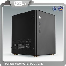 Quality Assured Latest Design Customize Atx Htpc Case