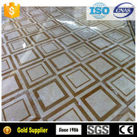 Natural colorful stone motif keramik tile stone