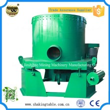 Automatic Gold Mining Centrifugal Gravity Concentrator
