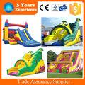 bouncer inflável slide brinquedo para venda preço de fábrica