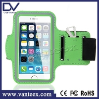 Hot selling armband badge holder swimming armband for iphone 5s 5c