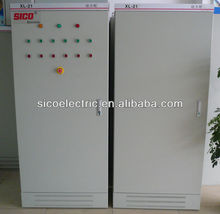 Power Distribution Cabinet/ SICO distribution box low voltage