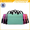 Colorful leisure style laptop bag , professional business computer briefcase