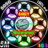 12V Flexible LED Band Light 5050