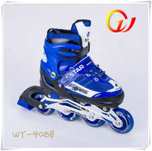 China manufacturer roller skates that attach to shoes,detachable skates with helmet