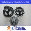 GKPRCB Plastic Holder and Chair for Steel Bar and Mesh in Construction