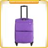 alibaba website luggage travel bags eminent trolley luggage ployester 4 wheels luggage set