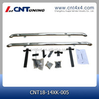 S/S Side Bar / side step / Running board for 2015 QASHQAI