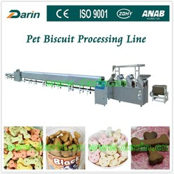 Cat,Dog Pet Biscuit Series Treats Process Line/making Machine