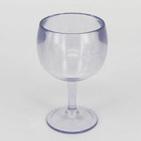 GB01 Epluser Top quality factory price drinking glass Plastic Cups plastic wine glass