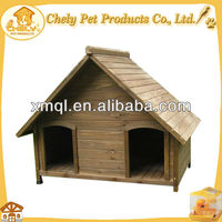 Cheap Dog House For 2 Dogs New Comfortable Cheap Wooden Dog Kennel Pet Cages,Carriers & Houses