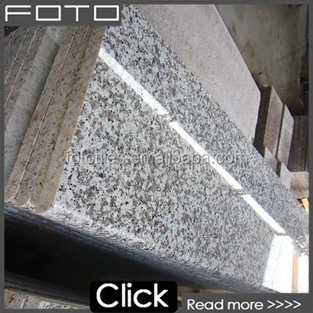 Profesyonel fabrika sağlamak G439 çin gri granit döşeme blok