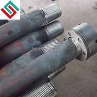 50mm thread drill pipe/drill rod
