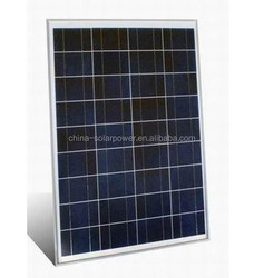 OEM Factory direct sale solar panel 12v 130w