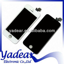 Factory price for apple iphone 5 lcd assembly