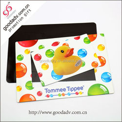 Hot sale beautiful decorative mini magnet photo frames