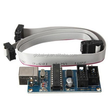 USBtinyISP AVR ISP Programmer Bootloader USB Download Interface