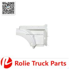 oem no.81615100826 81615100824 MAN TGX truck spare parts heavy duty truck body parts auto body parts upper right foot Pedal