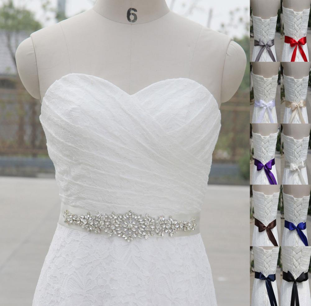 Украсить платье на свадьбу своими руками 548