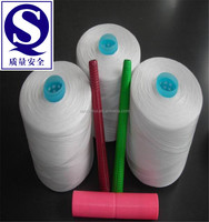 40.2,good quality 100% polyester sewing thread, whole sale spun sewing thread