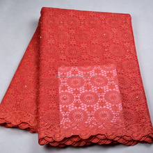 new product coral embroidery design African lace fabrics for clothing, African french net lace fabric for thanksgiving day