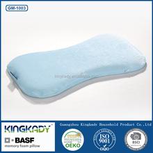 2015 HOT SALE Memory Foam Baby Neck Care arabic floor cushions