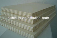High Quality Plywood for Furniture Backing Material