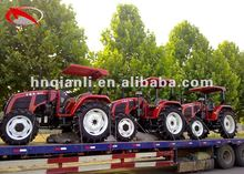 Tractor hot sales in Belize!!! famous tractor brand QLN 70hp 4wd tractor.Check here for tractor price list