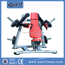 Hot Selling Factory Direct Selling Provide All Kind Of Machine For Gym And Club Adjustable Sit Up Bench