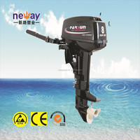Good quality boat engine 40hp 4 stroke outboards
