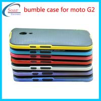 bumblebee hard case for motorola G2,cell phone case for moto G2
