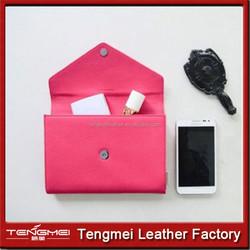 PU leather case for ipad mini 2,lady style tablet case for apple ipad ,pink cover case for ipad mini 2