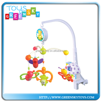 baby mobiles musical mobile with light And Music