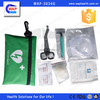 Trade Assurance WAP customized nylon first aid bag with accessories