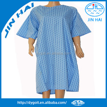 hospital clothing patient gown