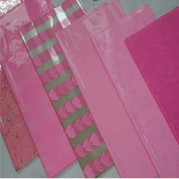 2014 new fresh flower wrapping film