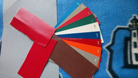 strong pvc coated tarpaulin fabric 2015