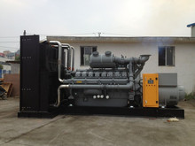 open type diesel generator set 1800kw