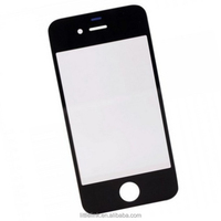 Front Outer Glass LCD Replacement Lens Touch Screen Cover for iPhone 4 4s