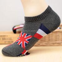 days of a week socks H0T4901 new coming plain baby socks