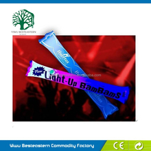 Party Favor Led Maracas, Promotion Led Cheering Sticks, Led Glow Sticks