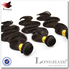 5a Indian Hair Body Wave Remy Chocolate Hair
